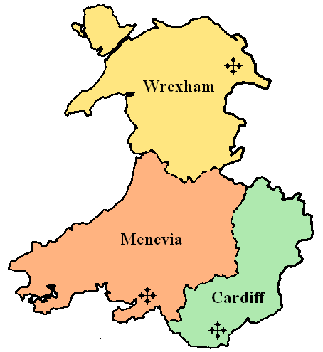 Province of Cardiff
